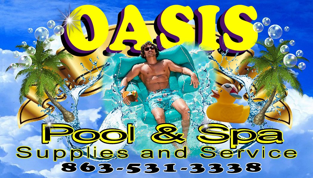 Oasis Pool & Spa Supplies and Services, LLC